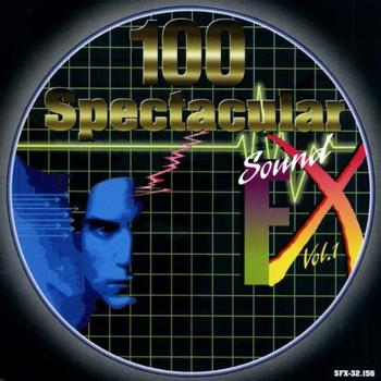 Science Fiction - 100 Spectacular Sound Fx Vol.1