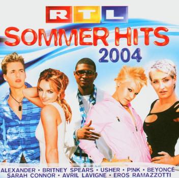 Various - Rtl Sommerhits 2004