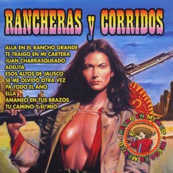 Various - Rancheras Y Corridos