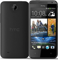 HTC Desire 300 4GB negro