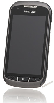 Samsung S7710 Galaxy Xcover 2 4 Go gris titane