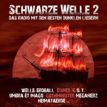 Various - Radio Schwarze Welle Vol.2