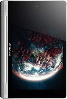 "Lenovo Yoga Tablet 8 8"" 16 Go eMMC [Wi-Fi] argent"