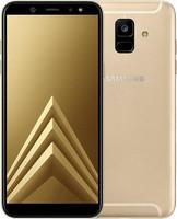Samsung A600F Galaxy A6 (2018) 32GB oro