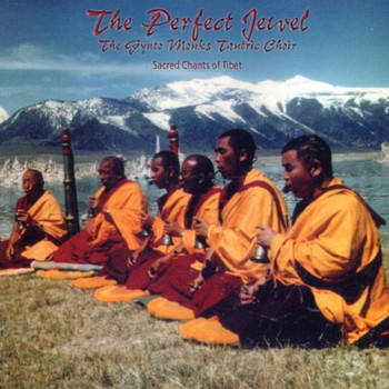 Gyuto Monks Tantric Choir - Sacred Chants of Tibet