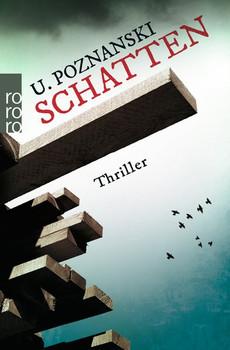 Schatten - Ursula Poznanski  [Taschenbuch]