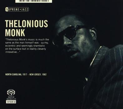 Thelonious Monk - Supreme Jazz
