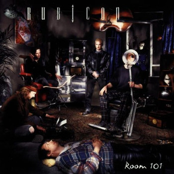 Rubicon - Room 101