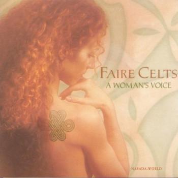 Various - Faire Celts-Only a Woman'S H