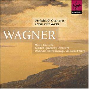 Janowski - Orchesterwerke/Ouvert.+Preluedes