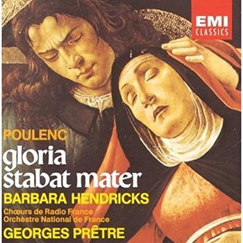 Hendricks - Gloria G-Dur / Stabat Mater