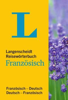 Langenscheidt Reisewörterbuch Französisch. Französisch-Deutsch/Deutsch-Französisch [Taschenbuch]