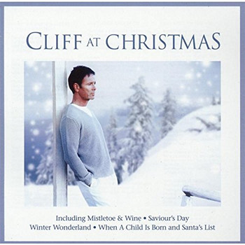 Cliff Richard - Cliff at Christmas