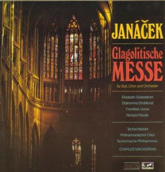Tschechisches Philharmonisches Chor - Glagolitische Messe
