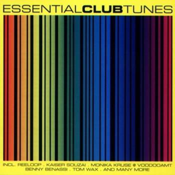 Various - Essential Club Tunes