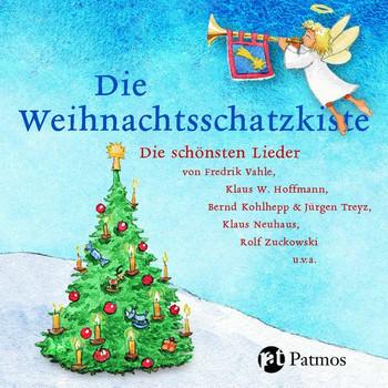 Various - Die Weihnachtsschatzkiste
