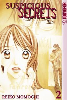 Suspicious Secrets 02 - Reiko Momochi