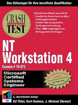 Crash Test, NT Workstation 4 - Tittel, Ed