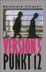 Version 5 Punkt 12 - Reinhold Ziegler