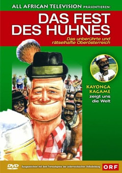 Kayonga Kagame - Das Fest des Huhnes