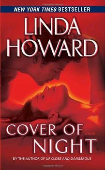 Cover of Night: A Novel - Linda Howard