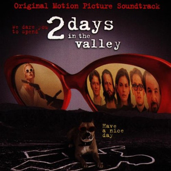 2 Tage L.A. (Two Days In The Valley) [Soundtrack]