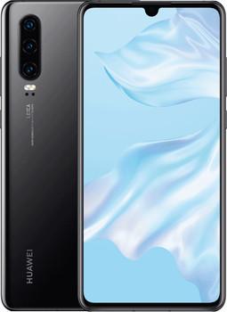 Huawei P30 Dual SIM 128 Go noir