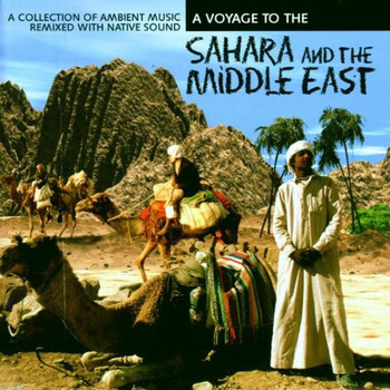 Various - A Voyage to the Sahara and the