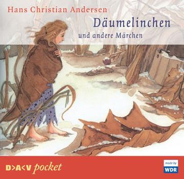 Däumelinchen und andere Märchen. CD