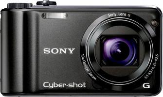 Sony DSC-HX5V noir