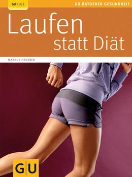 Laufen statt Diät - Markus Hederer