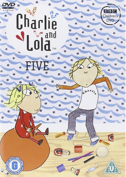 Charlie and Lola: Five [UK Import]