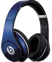Beats by Dr. Dre Studio blauw