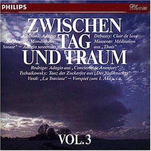 Various - Zwischen Tag und Traum Vol. 3