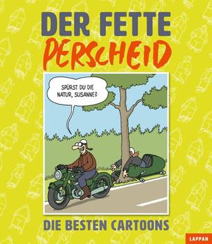 Der fette Perscheid - Martin Perscheid  [Gebundene Ausgabe]