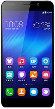 Huawei Honor 6 16GB negro
