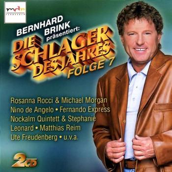Various - Die Schlager des Jahres-7