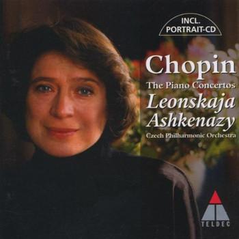 E. Leonskaja - Klavierkonzerte 1 und 2