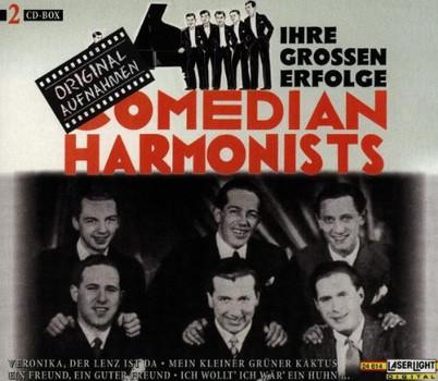 Comedian Harmonists - Ihre Grossen Erfolge