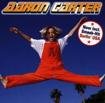 Aaron Carter - Aaron Carter (Fan-Album)