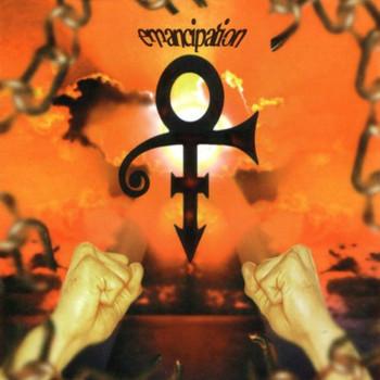 Prince (Symbol) - Emancipation