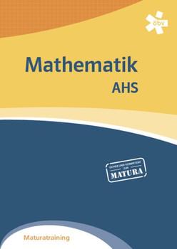Mathematik 8, Maturatraining - Wenzel, Claudia