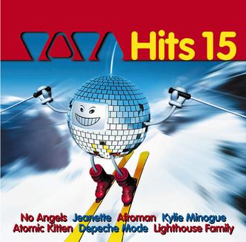 Various Artists - Viva Hits 15 [2 CDs]