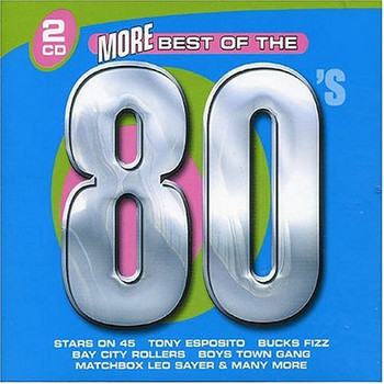 Various - More Best of the 80'S