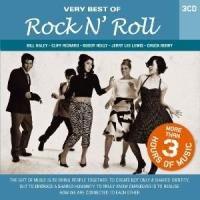 Various - Best of Rock'N'Roll,Very