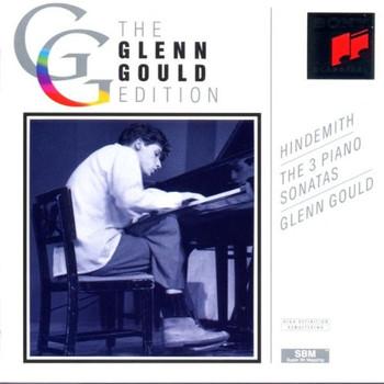 Glenn Gould - Klaviersonaten 1-3 (Gesamtaufnahme)