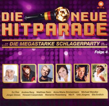 Various - Die Neue Hitparade Folge 4