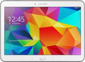 """Samsung Galaxy Tab 4 10.1 10,1"""" 32 Go [Wi-Fi] blanc"""