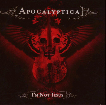 Apocalyptica - I'm Not Jesus (Premium)