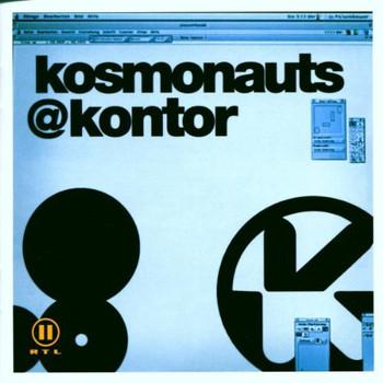 Various - Kosmonauts Kontor